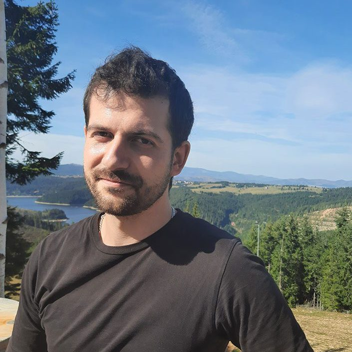 Paul Mudreac